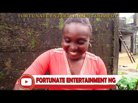 SLAY QUEEN (Fortunate entertainment comedy)