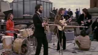 Don't Let Me Down - The Beatles  (Video)