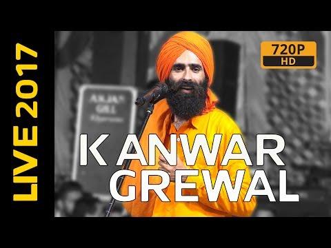 Try These Kanwar Grewal Songs Live {Mahindra Racing}