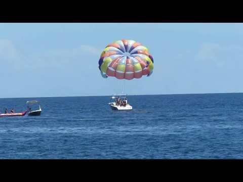 Mactan Newtown Beach and Resort, Cebu, Philippines