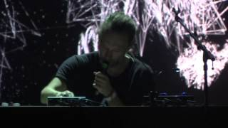 Thom Yorke   Traffic  Twist... (HD) Live In Paris 2015