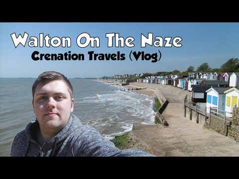 crenationtravels--walton-on-the-naze-vlog