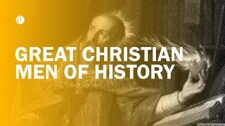 Fyodor Dostoevsky | Great Christian Men of History, Week 3