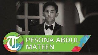 Pesona Pangeran Abdul Mateen Curi Perhatian di Pelantikan Jokowi - Maruf