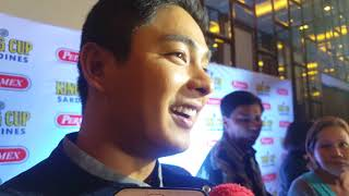 Coco Martin on real score with Yassi Pressman and his new film with Vic Sotto