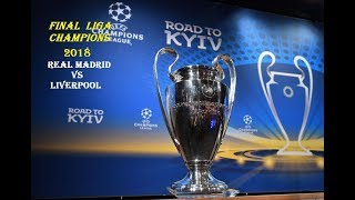 Download Video REAL MADRID ROAD TO KYIV Final Liga champions 2018 All Gol And Match MP3 3GP MP4