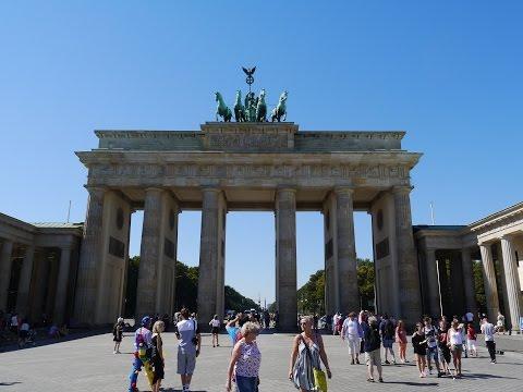 Берлин за 3 дня.Ч.1.: Бранденбургские ворота, Жандарменмаркт, Бебельплатц (советы+история)