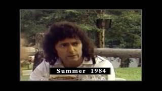 Deep Purple - Perfect Strangers Recording Process 1984