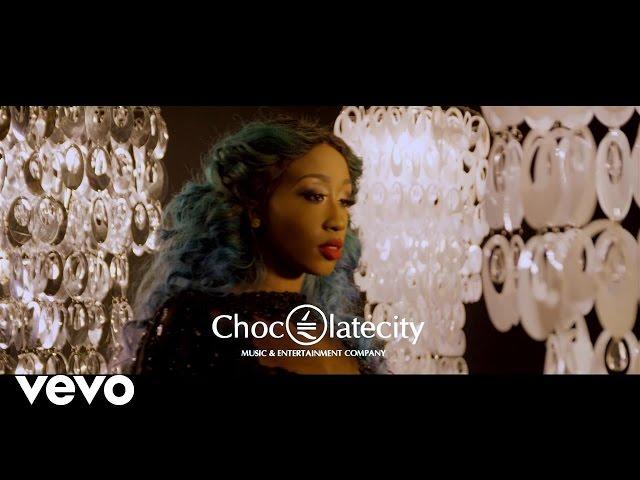 Victoria Kimani - Lover (feat. Phyno)