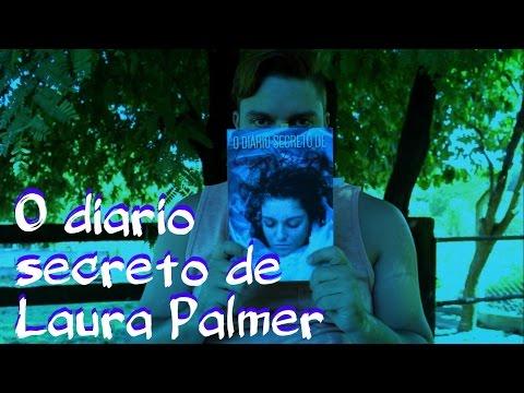 #VEDA 09 | O diário secreto de Laura Palmer | #055 Li e adorei