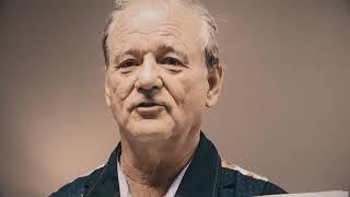 John Prine - A Message from Bill Murray