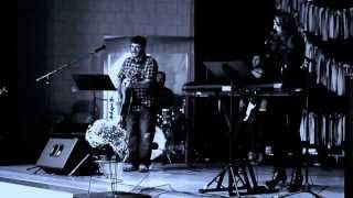 "Angie Miller Performs ""Oceans"" - Remix Church - Salem, MA - Oct 20th, 2013"