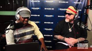 Everlast Talks His Solo Career, House of Pain, His Heart Issues & If La Coka Nostra Will Reunite