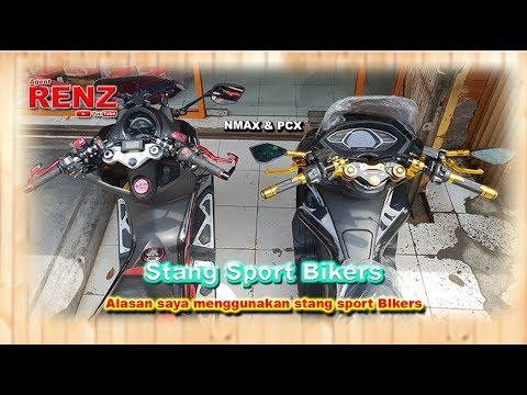 mp4 Bikers Nmax, download Bikers Nmax video klip Bikers Nmax