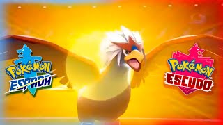 Braviary  - (Pokémon) - ROAD TO MASTER VGC: ¡EL DIOS BRAVIARY! #4 ~ POKÉMON ESPADA Y ESCUDO ⚔️🛡️.