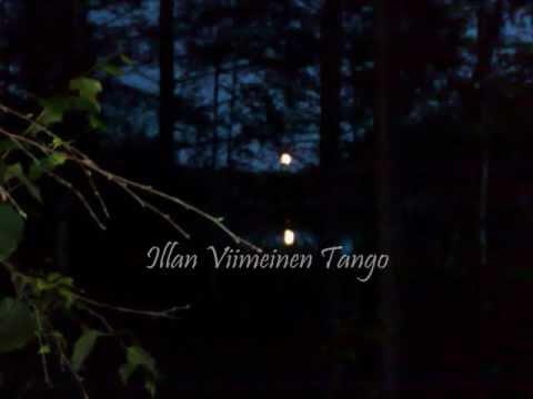 Illan viimeinen tango -