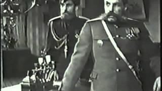 Оборона Царицына: Серия 1 Поход Ворошилова ( 1942, СССР )