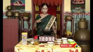 captain TV  Engeyum Samayal  Episode 64 part  2