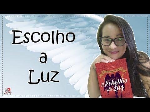 Resenha: Querubins - A Rebelião da Luz / Martha Ricas