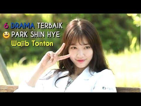 6 drama terbaik park shin hye  wajib tonton deh ini     semuanya top