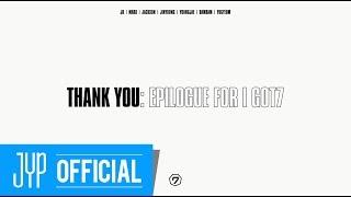 Thank You: Epilogue for I GOT7
