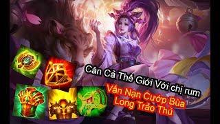 Live Stream Liên Quân Mobil / Best Arum vn   Ai Chưa Lên Cao Thủ Thì Chơi Cùng Mình Nhé