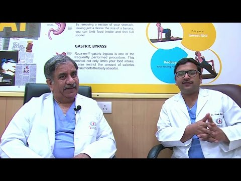 The Benefits of Robotic Surgery for Bariatric Procedures