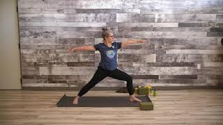 Protected: May 4, 2021 – Monique Idzenga – Hatha Yoga (Level I)