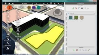 Autodesk InfraWorks 360 for Architects and Planners