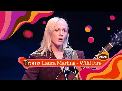 Laura Marling – Wild Fire live at the Royal Albert Hall (BBC Proms 2020)