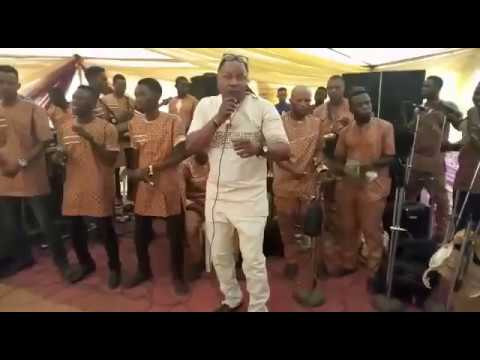Ambassador Segun NABI Live 2018