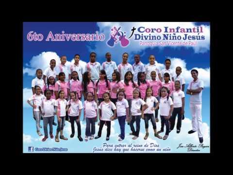 Canción al Divino Niño-  Himno del Ministerio Niños de Jesus