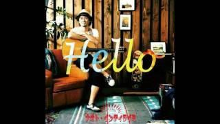 Hello/ナオト・インティライミ