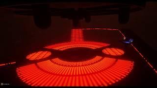 Darth Vader Vs Jedi Carbonite Freezing Chamber