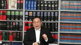 「陳震威大律師」之 陰謀下的大動盪 / 獨立調查委員會