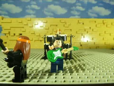 LEGO Fat man (music video)
