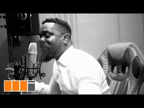 Video: Sarkodie - My Advice (Freestyle)
