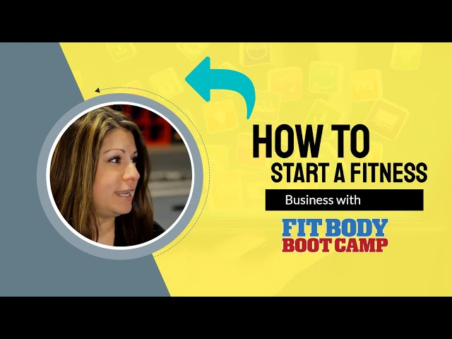 Fit Body Boot Camp top rated fitness business franchise opportunity 2020