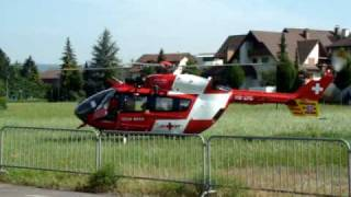 preview picture of video 'Action In Bad Zurzach'