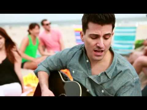 """Rob Marin - """"That Summer"""" (Official Music Video)"""