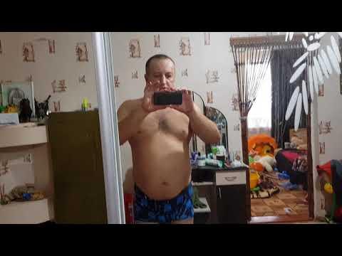 Похудел а грудь осталась как