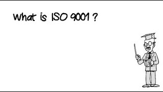 What Is ISO 9001 ?