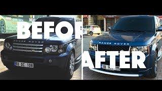 MMPower Range Rover Sport HSE