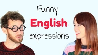 6 expresiones divertidas en inglés | Guess the meaning!
