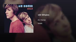 100 Whales
