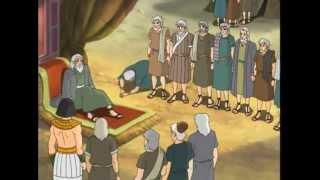 Bible Stories  - Old Testament_ Twelve Tribes, One People