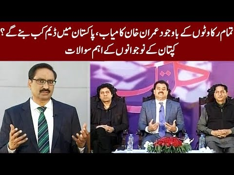 Kal Tak With Javed Chaudhary   University of Education Part 2   29 January 2019   Express News