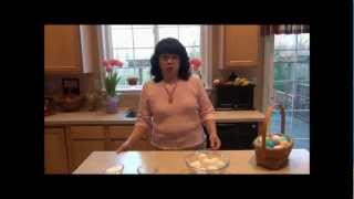 Kitchens of Faith German Caraway Eggs