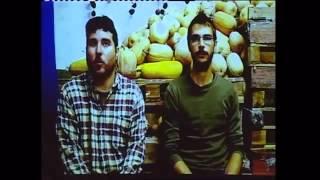 Soberanía Alimentaria desde lo local. Fernando Fernández Such. 25/03/2015
