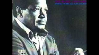 Illinois Jacquet - The Blues That